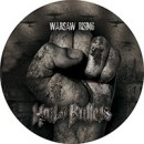 "HAIL OF BULLETS to release ""Warsaw Rising"" Picture Disc in December!"
