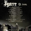 "Igorrr releases live video for ""Camel Dancefloor"" and announces new European tour dates for 2021!"