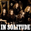 In Solitude announce European tour dates for the summer!