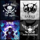 Metal Blade teams up with Indie Recordings to release the latest Sahg and Sarke albums in North America