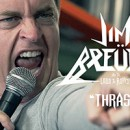 "Jim Breuer and the Loud & Rowdy releases new video for ""Thrash"" via Loudwire.com"