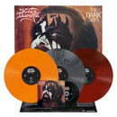 King Diamond: 'The Dark Sides' CD & LP re-issues now available via Metal Blade Records