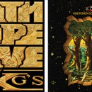 King's X re-issues, 'Gretchen Goes to Nebraska' and 'Faith Hope Love', now available via Metal Blade Records
