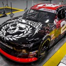 Tyler Reddick to kick off playoff push with star power of metal band Killswitch Engage on No. 2 Gimme Radio Chevrolet