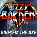 "Lizzy Borden ""Give 'Em the Axe"" – new Throwback Thursday video of the week!"