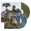 Lizzy Borden: 'Love You To Pieces' and 'Menace To Society' LP re-issues now available via Metal Blade Records