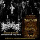 LIGHTNING SWORDS OF DEATH announces tour with Melechesh!