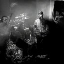 """Lightning Swords of Death debuts new music video for """"Baphometic Chaosium"""" on the Deciblog"""