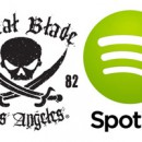Metal Blade Records official label profile now up on Spotify!