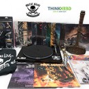 Metal Blade Records partners with Think Geek for holiday contest, launches web shop sale!