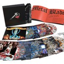 Vinyl Me, Please announces Metal Blade vinyl box set