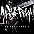 "Monte Pittman launches ""Be Very Afraid"" video"
