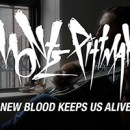 "Monte Pittman launches ""New Blood Keeps Us Alive"" video"