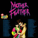Mother Feather to appear on Warped Tour this summer