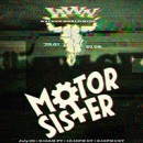 "Motor Sister to perform at ""Wacken:World:Wide"" online on July 29th"