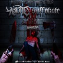 "Abiotic and Suffokate join forces for ""Murder without Motive"" co-headline tour!"