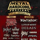 New England Metal and Hardcore Fest 20th Anniversary first wave of bands announced