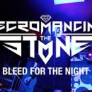 "Necromancing the Stone serenades fans on Valentine's Day with new video, ""Bleed for the Night"""