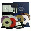 O.S.I.: 'Office of Strategic Influence' and 'Free' vinyl and CD re-issues now available via Metal Blade Records