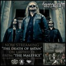 "PENTAGRAM CHILE debut ""The Death of Satan"" on LastRit.es!"