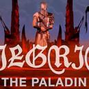 "Pilgrim premieres new video for ""Paladin"" via MetalInjection.net"