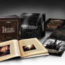 "POWERWOLF to release ""The History Of Heresy II"" 3-disc-boxset on October, 24th!"