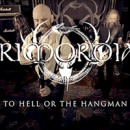 "Primordial releases video for new single, ""To Hell or the Hangman"""