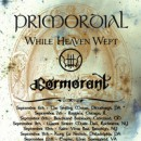 PRIMORDIAL confirm appearance at ProgPower USA XIII; announce tour dates with While Heaven Wept, Cormorant