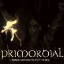 "PRIMORDIAL premiere brand new video for ""Wield Lightning to Split the Sun""!"