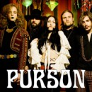 "Purson's ""Well Spoiled Machine"" Available via Pitchfork"