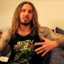 Tim Lambesis posts Pyrithion concept and lyrics video explanation