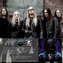 "RAM: Swedish Heavy Metal Unit Premieres ""The Usurper"" At Heavy Blog Is Heavy"