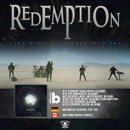 Redemption lands on international charts with new album, 'Long Night's Journey into Day'