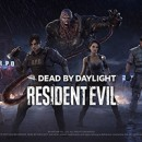 The Monster Factory's talent lend their voices to 'Dead by Daylight: Resident Evil'