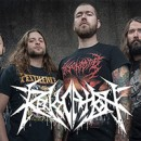 Revocation – Tour