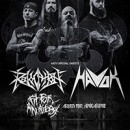 Revocation new album title revealed; tour with Crowbar announced!
