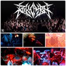 "Revocation debut new video for ""Deathless"" on Metal Injection!"