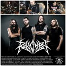 Revocation signs with Metal Blade Records!