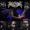 REVOCATION Post First Studio Video From Deathless Recording Sessions