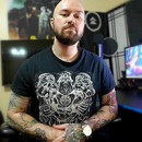 "Allegaeon's Riley McShane joins weekly ""Metal Blade Live Series"" as host"