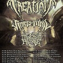 Rivers of Nihil announce North American tour with Beyond Creation, The Zenith Passage