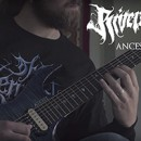"Rivers of Nihil launches Toontrack version of ""Ancestral, I"""