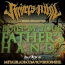 "RIVERS OF NIHIL release ""A Fertile Altar"" lyric video"
