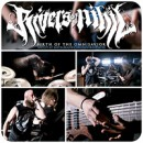 """Rivers of Nihil debut """"Birth of the Omnisavior"""" video! Tour with Whitechapel and DevilDriver begins next month!"""