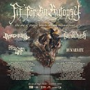 Rivers of Nihil to join Fit For An Autopsy, Lorna Shore, Dyscarnate for USA tour this fall