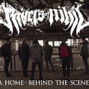 "Rivers of Nihil launches behind-the-scenes clip for latest video, ""A Home"""