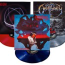 Sepultura, Deicide, Obituary vinyl available now!