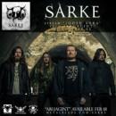 "Sarke stream ""Jodau Aura"" from ""Aruagint"" on LastRit.es!"
