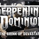 "Serpentine Dominion's Adam Dutkiewicz launches guitar play-through for new track, ""On the Brink of Devastation"""