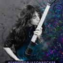 Jason Becker Fundraiser & Celebration (hosted in part by DragonForce guitarist Herman Li) to take place on Twitch, Reverb